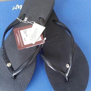 havaianas Special Collection  Flip Flops
